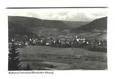 Eschenbach Mittelfranken Hersbrucker Schweiz Pommelsbrunn Nürnberger Land alt sw
