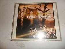 CD secret Garden de Bruce springsteen (1995) - single