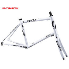 "TRIGON RCC01 SWIFT carbon fiber 20"" 451 wheel road bike bicycle frame"