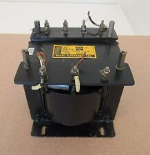 ROYAL ELECTRONIC TRANSFORMER TYPE 135 CAP 500VA PRI 200 210 220V FREE SHIPPING