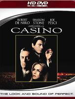 Casino HD DVD  Robert Deniro Sharon Stone