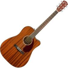 Fender CD-140SCE Dread AM WN Westerngitarre inkl. Koffer   Neu