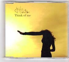 (GS874) Jo Hamilton, Think Of Me - 2010 DJ CD