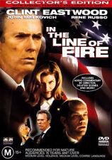 Clint Eastwood Region Code 4 Movie DVDs