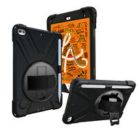 "Shockproof Heavy Duty Military Shield Case For Apple iPad Mini 4th 5th Gen 7.9"""