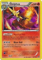 Delphox - 26/146 - Rare Holo -(x1)- X & Y (Base Set) - NM-Mint!!!