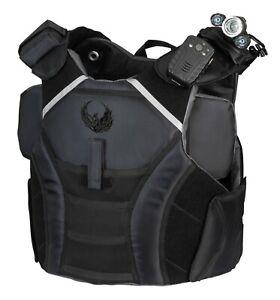 Premium Quality ISRAELI Bulletproof Body Armor Vest - LEVEL IIIA