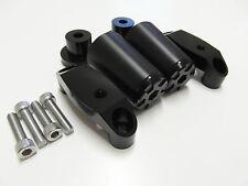 KTM Duke 125 200 390 Rahmenschützer xp schwarz NEU!