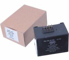 Lade Blinkanlage Blinkgeber Elba Regler 6V 21W 5A Passt für Simson S51 S60 S50