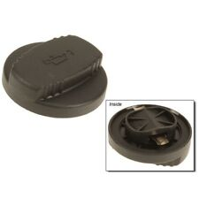For Mercedes & Sprinter Engine Oil Filler Cap Includes Gasket OE Replacement