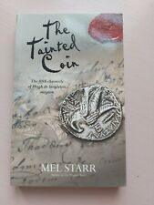 The Tainted Coin by Mel Starr The fifth Chronicle of Hugh de Singleton Surgeon
