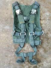 Military Parachute Harness Pcu-17/P