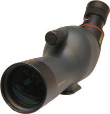 Nikon ED50 Fieldscope & 20x eyepiece