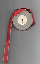 ORDER OF THE BRITISH EMPIRE (CBE/OBE/MBE) - 1 x METRE BRAND NEW MINIATURE RIBBON