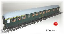 Märklin 4126 Personenwagen 1./2. Klasse der CFL, OVP,   #NEU in OVP#