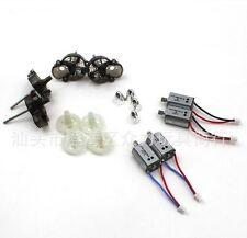 Syma x8c x8hc x8hw x8w rc drone spare parts motor gears main shaft part