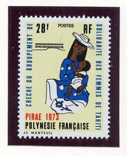 STAMP / TIMBRE POLYNESIE  N° 93 ** CRECHE COTE 13,30 €