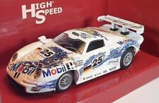 High Speed 1/43 Porsche 911 GTI (1995) OVP #2282