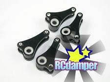GPM ALUMINUM ROCKER ARM K TRAXXAS 1/16 MINI E SUMMIT VXL FRONT REAR SHOCK DAMPER