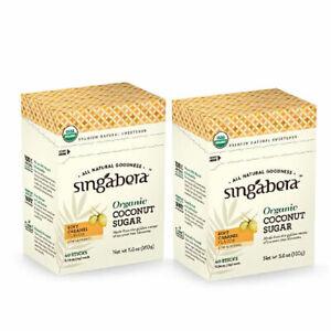 [SINGABERA] Halal Organic Coconut Sugar ...