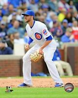 "Kris Bryant Chicago Cubs MLB Action Photo (Size: 8"" x 10"")"