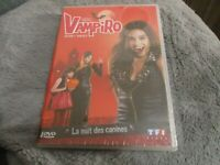 "COFFRET 5 DVD NEUF ""CHICA VAMPIRO - SAISON 1, PARTIE 5"""