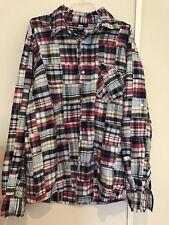 Men's *~*RUSTY*~*  Long Sleeve Shirt  Size L