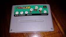 Action Pachio (Super Famicom / SNES) *Japanese*