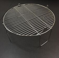 """NuWave Pro Infrared Oven WIRE RACK 1""""- 4"""" Reversible - Replacement Part"""