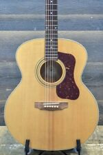 2011 Guild Standard Series F-50 Standard Jumbo Acoustic Guitar w/Case #NO178004