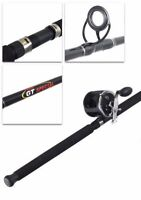 Penn GT Graphite Overhead Rod 1 Piece 5'6'' 15-24 kg + Free Post + Warranty