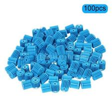 100PCS 15*16mm Bio Balls Aquarium Pond Filter Biological  Filtration Media K2K6