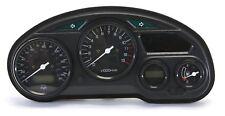 98-06 Suzuki GSX600F Speedometer Tachometer Gauge Cluster Works Good. 6K Miles
