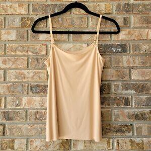 Commando Butter Cami Women's Sleepwear Camisole Size XS Nude NWOT