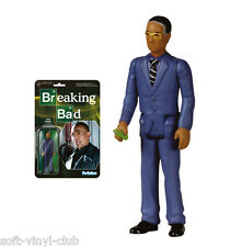 Funko Breaking Bad ReAction Actionfigur Gus Fring 3 7/8in