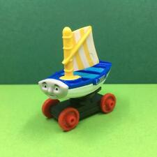 Rare Mattel Thomas The Tank Engine & Friends Take & Play Along Skiff Little Boat