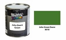 5 Star Xtreme Urethane Auto Paint Kit - John Deere Green - 8018