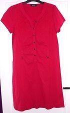 Jolie robe rose fuchsia LYNN ADLER T M TBE
