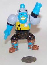 Small Micro Machine Power Rangers Dinozord Squatt Figure