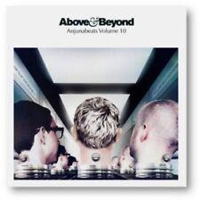 Above & Beyond - Anjunabeats 10 [New CD] UK - Import