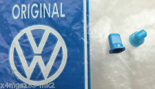 VW MK2 Golf - Genuine OEM Inner Mirror - Rear Badge Clip - Brand New 191853615