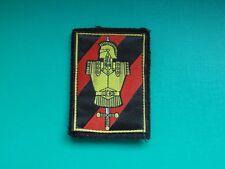 N°135 insigne militaire armée écusson patch badge régiment french army Génie