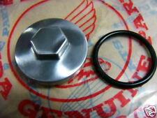 Honda CB 750 four k0-k6 vanne Capuchon + O-ring NEUF