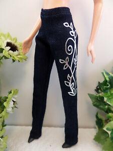 💙 JEANS 💙 KLEIDUNG für Mode Puppen: NORMAL