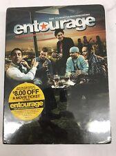 Entourage The Complete Second Season DVD