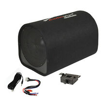 "Audiopipe APDX10A 10"" Single Ported Bass Tube Enclosure 500W"