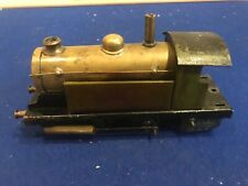 LNER 300 Steam Driven Locomotive Engine