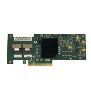 SAS9220-8i LSI 6Gbps SAS/SATA PCI 9220-8i Raid Controller Card H3-25097-03C