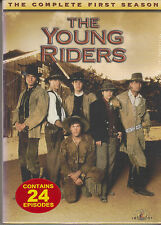 Young Riders - The Complete First Season (DVD, 2006, 5-Disc Set)