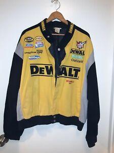 Matt Kenseth Dewalt Racing Jacket